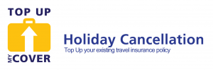 Holiday Cancellation Logo
